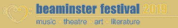 Beaminster Festival 2019