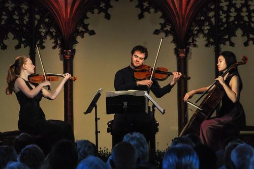 BF18 Tedesco Trio